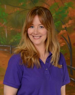 Patricia Powers. Pre-K 1 Class