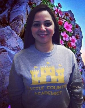 Yaniset Acosta. Teacher Assistant.