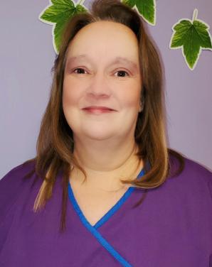 Lisa Thompson, PREK 1 TEACHER